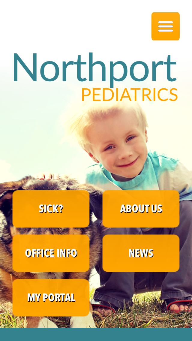 Northport Pediatrics Mobile App